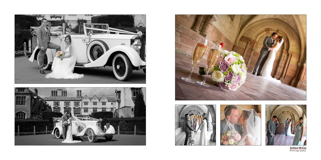 Storybook Wedding Photos at Coombe Abbey (10)