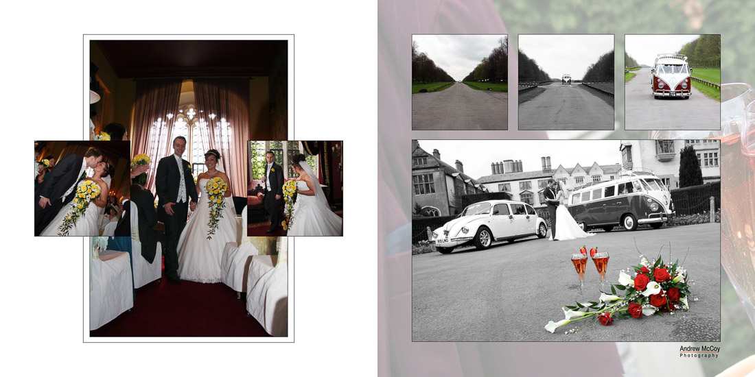 Storybook Wedding Photos at Coombe Abbey (19)