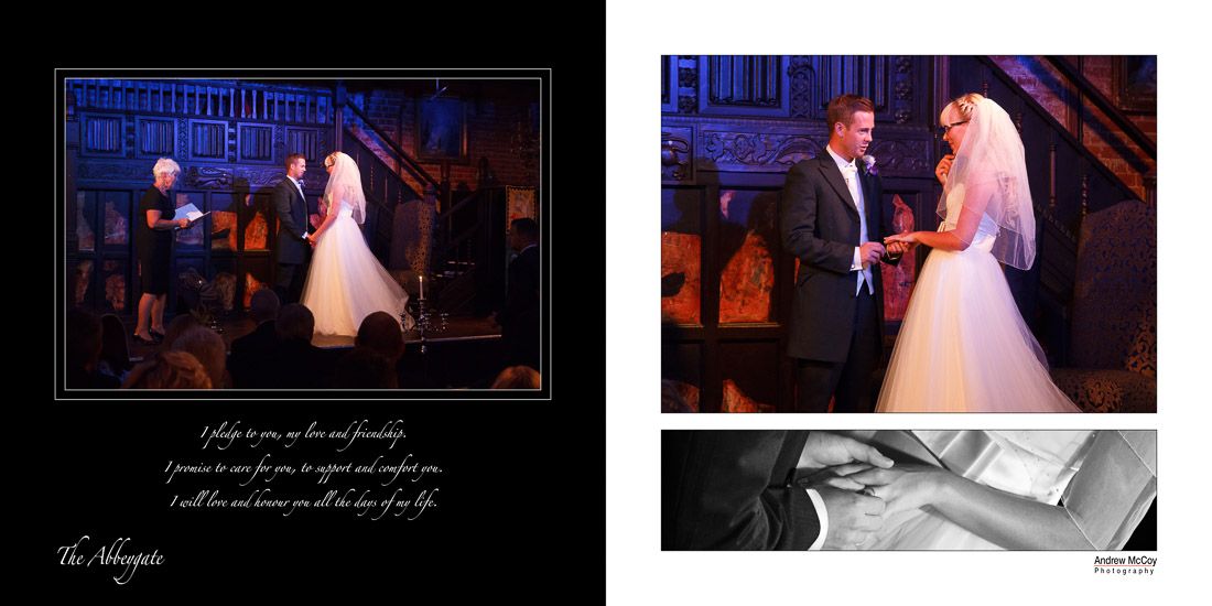 Storybook Wedding Photos at Coombe Abbey (2)