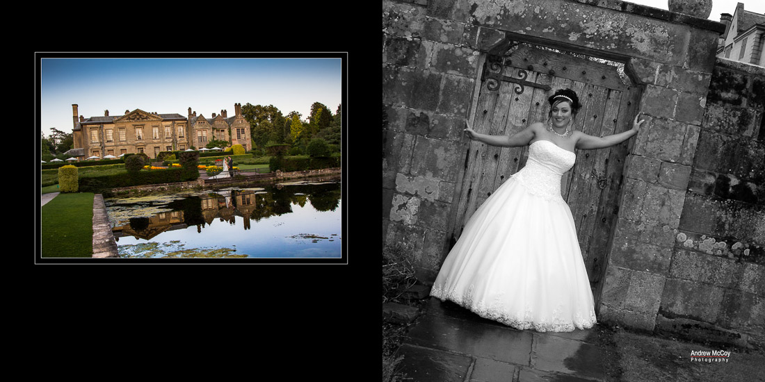 Storybook Wedding Photos at Coombe Abbey (26)