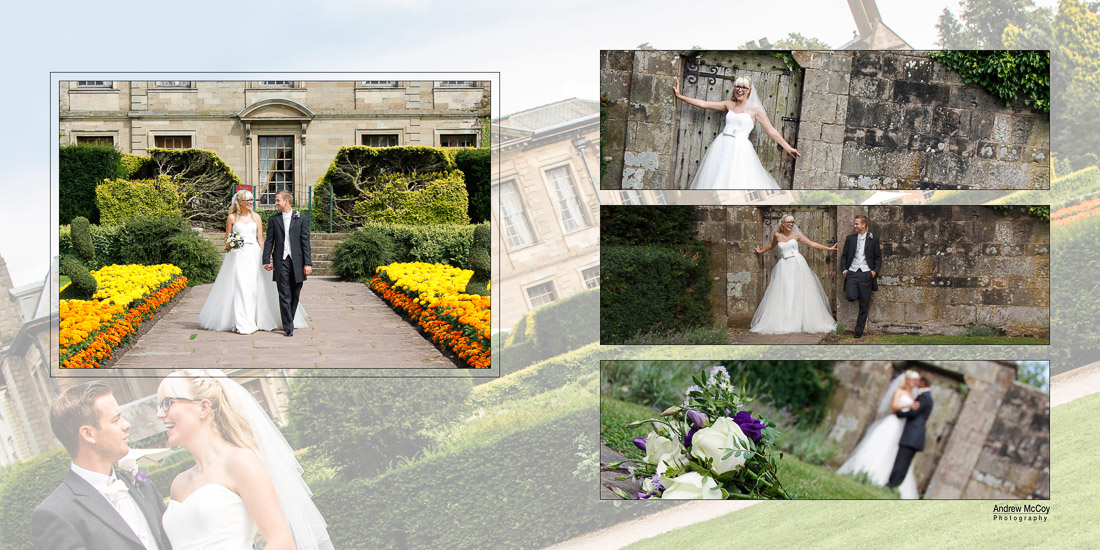 Storybook Wedding Photos at Coombe Abbey (3)