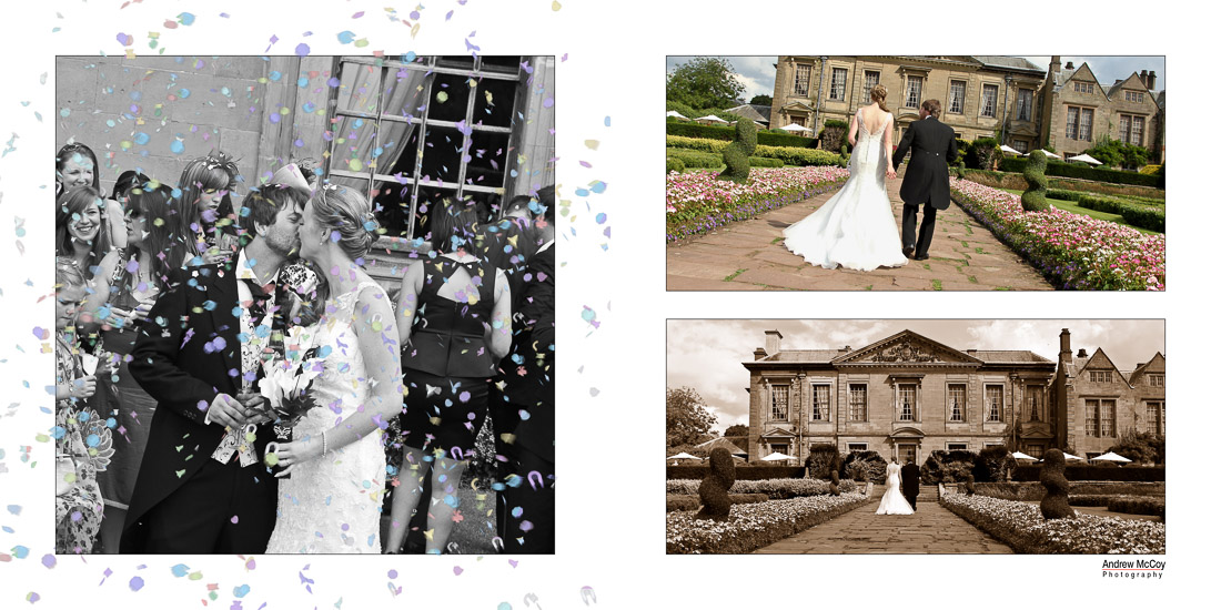 Storybook Wedding Photos at Coombe Abbey (6)