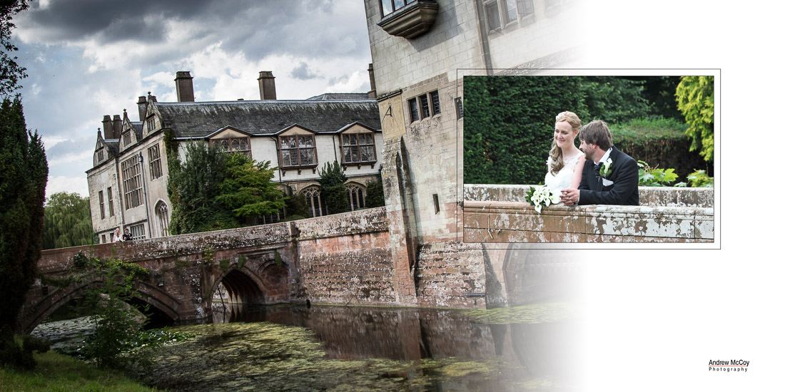 Storybook Wedding Photos at Coombe Abbey (7)