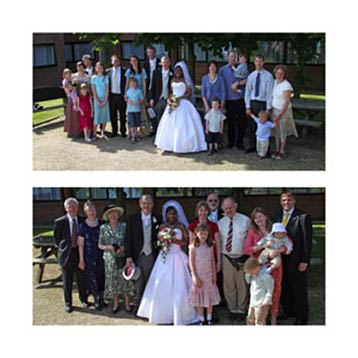 Storybook Wedding Photos at Lea Marston (44)