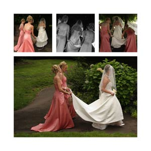 Storybook Wedding Photos at Dunchurch Park (17)