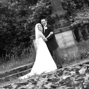 Storybook Wedding Photos at Dunchurch Park (45)