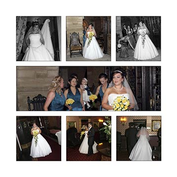 Storybook Wedding Photos at Coombe Abbey (23)