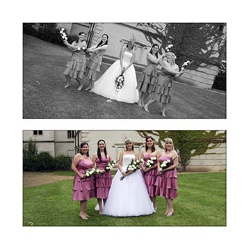 Storybook Wedding Photos at Coombe Abbey (45)